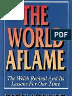 The World Aflame - Rick Joyner
