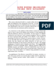 Business Trust Manual