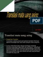 AI - 6 Translasi Mata Uang Asing