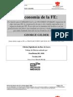 Ensayo_p023_George Gilder - La Economia de La FE_NDBG 2010