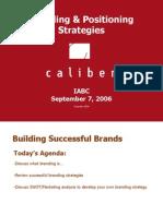 i ABC Branding Presentation