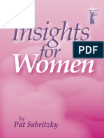 Insights for Women1