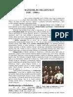 Lekcija 11 - Poratno Razdoblje i Hladni Rat, 1945. - 1980.-e