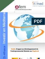 Guide dappui au développement-de-lentreprenariat-féminin-au-maghreb