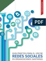 Redes sociales para asociaciones de pacientes