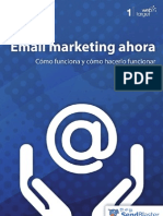 Email Marketing Ahora SendBlaster Edition