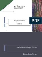Incentive Plans.ppt