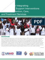 EGPAF PSS IssueBrief July2010