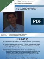 MELJUN CORTES Telfer EmergencyRoom