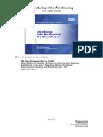 MELJUN CORTES Introducing Data Warehousing - The Chess Pieces