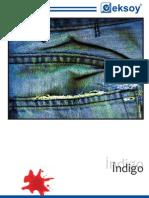 Indigo Denim Processing_doc