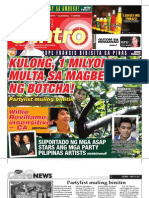 Pssst Centro May 24 2013 Issue