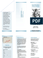 nonfictionBasic Bloodstain Pattern Analysis Class Annoucement
