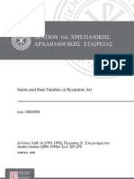 DXAE_Saints and Their Families in Byzantine Art