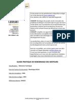 1999 Guide Pratique Rebobinage Des Moteurs