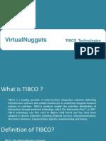 Best TIBCO Online Training