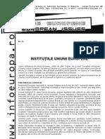 Institutiu UE