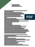 Studiu privind organizarea contabilitatii