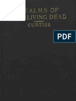 Realms of the Living Dead - Curtiss, Order of the 15, Mystics (1926)