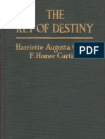 The Key of Destiny - Curtiss  (1928)