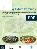UNEP Food Security Report