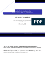 Intro to Mechatronics from Strasbourg University.pdf