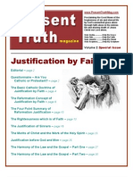 PTM 2 Justification by Faith
