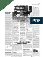 Babouche Et Benie Mettent Michel Dans l Embarras