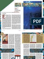 Paolo Sidoni - Futuristi esoteristi