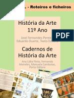 Portugal - Roteiros e Ficheiros