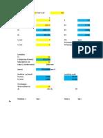 Metode Plat DIN-TGS1