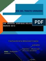 Dr. Rojas - ITU