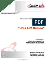 Gas Lift Basico Mejor