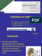 Dr. Fonseca - Tumores Renales