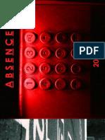 Absence 2010 Magazine