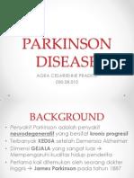 Referat (Parkinson)