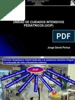 Unidad de Cuidados Intencivos Pediatricos UCIP
