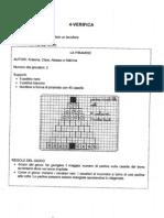 """Modalita', strumenti ed e risultati della verifica - Esperienza """"Giochi di tavoliere"""" Classe 3°"""
