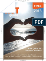 The HOT guide 2013