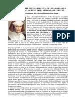 Medicina Calugaritei Hildegard Von Bingen