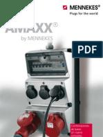 AMAXX - E 01, Mennekes
