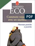 [Umberto Eco] Comment Voyager Avec Un Saumon Nouv(BookFi.org)