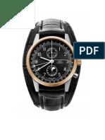 2 Swiss Moon Watch