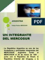 Argentina-Trabajo Final de Valentina , Isabella y Candela -Colegio Lincoln