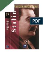 STALIN Grandes Biografias