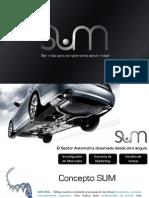 Presentacion SUM - Induccion - SGS