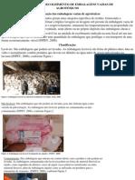 POLUIÇÃO ATRAVEZ DO AGORTOXICO