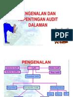 Pengenalan Audit Dalaman