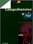 Comprehension Orale 3 B1 B2