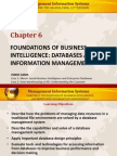 Pp Chapter 6 strATEGIC MANAGEMENT